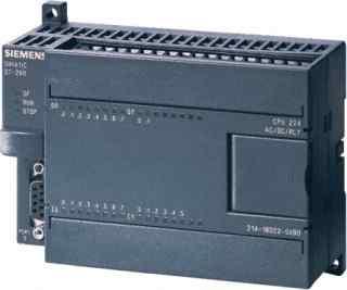 S7-224CN-6ES7214-1BD23-0XB8