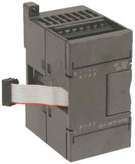S7-EM223数字量输入输出模块-6ES7223-1BH22-0XA0