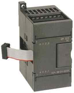 S7-EM221数字量输入模块-6ES7221-1BH22-0XA0