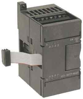 S7-EM222数字量输出模块-6ES7222-1EF22-0XA0