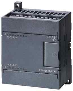 S7-EM231RTD热电阻输入模块-6ES7231-7PB22-0XA8