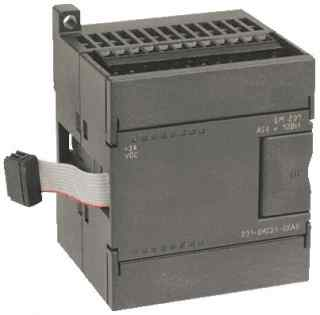 S7-EM231模拟量输入模块-6ES7231-0HC22-0XA8