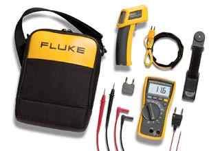 Fluke 116C 数字万用表
