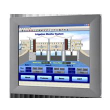 TPC-1250H嵌入式平板电脑