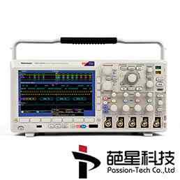 MSO_DPO3000 混合信号示波器