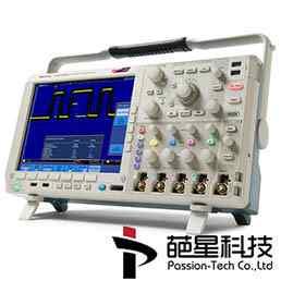 MSO_DPO4000B  混合信号示波器系列