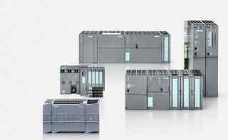 西门子S7-200CN系列PLC