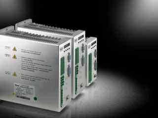 CD脉冲型伺服驱动器