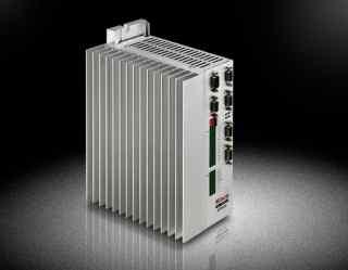 ED430总线型伺服