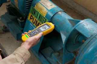 Fluke 805 振动烈度-点检仪