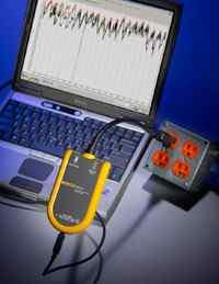 Fluke VR1710 电压记录仪-谐波测试仪