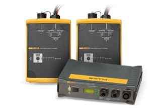 Fluke 1740 系列三相电能质量记录仪