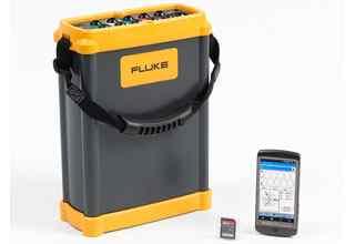 Fluke 1750 三相电能记录仪