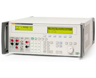 5080A 多功能多产品校准器
