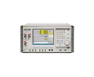 6105A-6100B 电能功率标准源