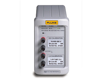 7001 直流电压参考标准