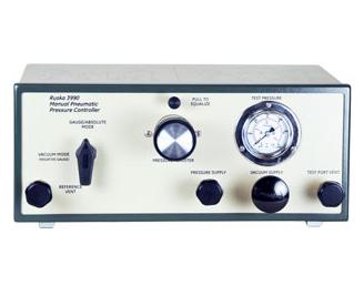3990 手动精密气体压力调节器