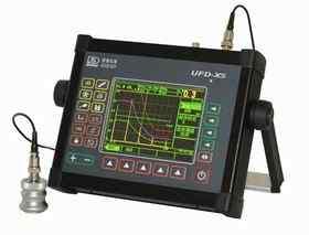 通用型彩屏数字超声探伤仪UFD-X5