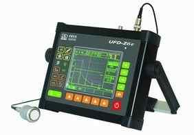 电力专用型彩屏数字超声探伤仪UFD-Z6E