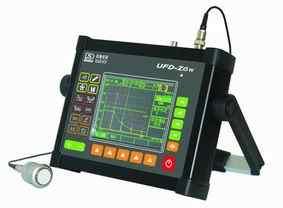 焊接专用型彩屏数字超声探伤仪UFD-Z6W