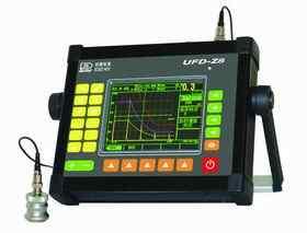 全能型彩屏数字超声探伤仪UFD-Z8