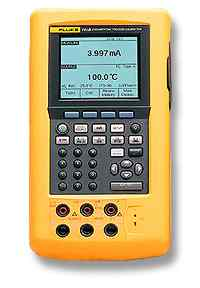 Fluke 741B 多功能过程认证校准器