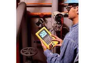 Fluke 743B多功能过程认证校准器