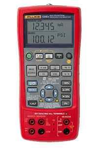 FLUKE725Ex 本安型多功能过程校准器-校验仪
