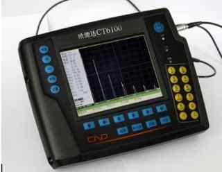 CT-60型(原欧能达6100型)全数字超声波探伤仪