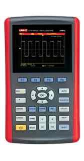 UTD1000L系列(手持式数字存储示波器) -_ UTD1025CL