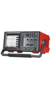 UTD3000系列(数字存储示波器)