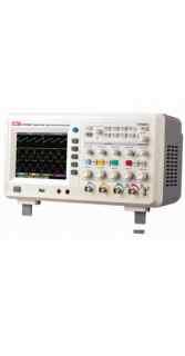 UTD4000系列(数字存储示波器)