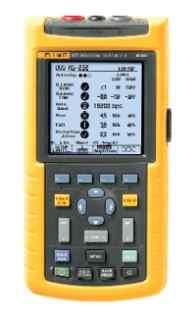Fluke_125_工业网络测试仪