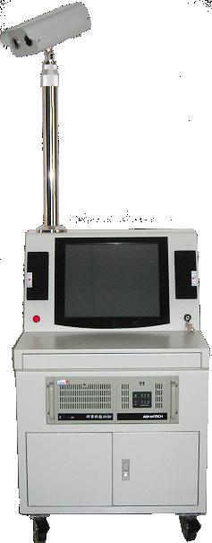 MI—20人体测温热像仪