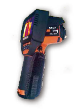 Ei384手持红外热像仪