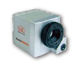 TIM400高速热像仪