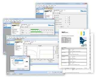 HART协议软件