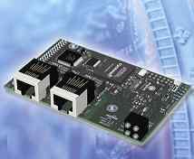 InterBus光纤从站接口板卡