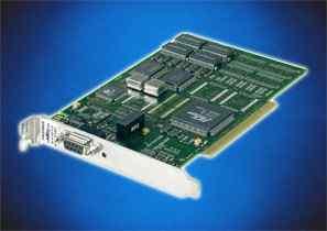 1通道,主站或从站_PROFIBUS PCI接口通讯卡