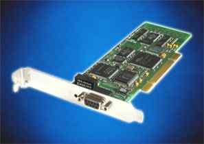 1通道,主站或从站_PBpro PCI接口通讯卡