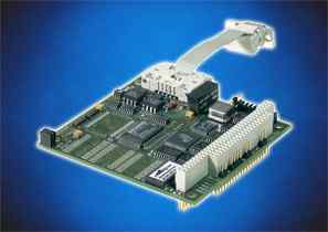 1通道,主站,宽温型_PROFIBUS PC104接口通讯卡