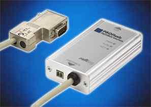 1通道,主站_PROFIBUS USB接口通讯卡