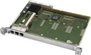 A12B---6U-VMEbus-MPC8245-CPU-板卡(M-Modules-)