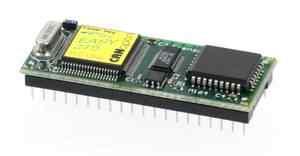 EASY215_CoDeSys核心模块_CANopen总线主_从功能_PLC系统