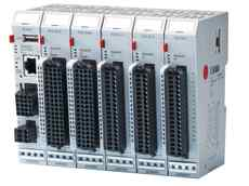 Controls EtherCAT – I_O modules