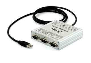 PCAN-USB集线器
