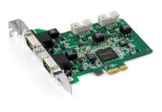 PCAN-PCI Express 接口转换卡