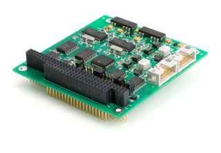 PEAK-CAN转PC_104接口卡