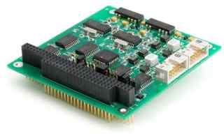 PCAN-PC_104:CAN转PC_104接口卡