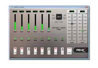 PCAN-Explorer 4 CAN总线分析仪仪表板插件2